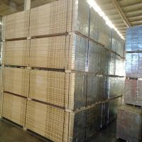 China 38*225*3900mm Pine LVL scaffold plank to UAE market on sale