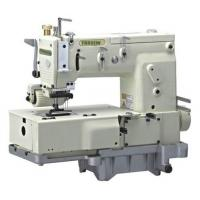 Quality 8-needle Flat-bed Double Chain Stitch Sewing Machine FX1408P for sale