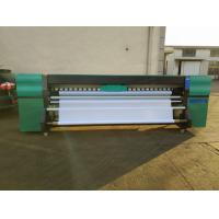 Best 3.2m Economical UV roll to roll printer with double Epson DX7 heads for Soft Film,Leather,Indoor and Outdoor Material wholesale