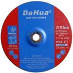 Quality Metal Abrasive Wheel, Abrasive Wheel for sale