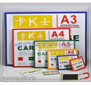 Best Display Frame Magnetic/Magnetic Poster Holder wholesale