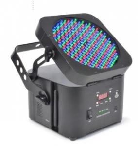 China Wireless Control 189 PCS Digital Display LED PAR Light (PL-29) on sale