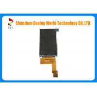 Quality RGB Interface IPS LCD Screen 3.97 Inches 480RGB X 800 Wide Viewing Angle for sale