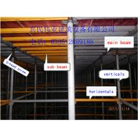 China aluminium scaffold towers,scaffolding system,H frame scaffold,building materials on sale