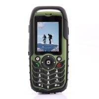 China Unlocked Quad Band Android Phone GSM Dual Sim Waterproof on sale