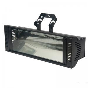 Quality DMX512 Portable Strobe Light 1500 Watt ultra bright Disco Lighting for sale
