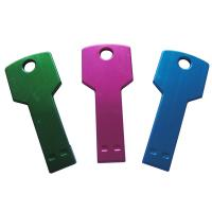 Quality Unlocked Electronic mini gifts metal usb key 128mb 256mb 512mb 1g 2g 4g 8g 16g for sale