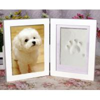 Quality High quality dog feet mould kit in display frame for sale