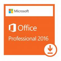 Microsoft Office Professional 2016 Download
