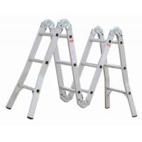 Quality Little giant ladder truck ladder rack aluminium hook ladder for sale