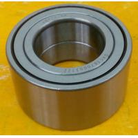 Buy cheap Low Noise Black Auto Hub Bearing , DAC37740045 Rear Wheel Ball Bearing from wholesalers