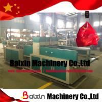 China Automatic Garbage Bag Making Machine on sale