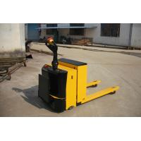 China Cbd15D Electric Powered Pallet Truck on sale