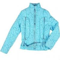 Quality Winter coat with embroidery for sale