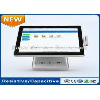 Best Multiple Functions touch screen pos terminal with Customer Display wholesale