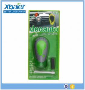 China 5ml/7ml/12ml/15ml Custom Car Air Conditioner Deodorizing Liquid Air Freshener on sale