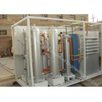 Quality High Performance Ammonia Dissociator Device With Liquid Ammonia Raw Material for sale