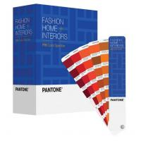 China 2015 Edition Pantone colors on paper for fashion accessories on sale