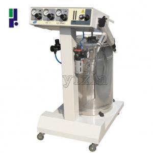 Quality 50 / 60 Hz Electrostatic Powder Coating Machine , Small Powder Coating Machine for sale