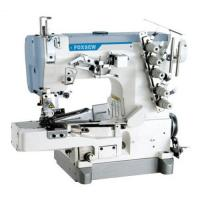 Quality High Speed Cylinder Bed Interlock Sewing Machine for Tape Binding FX600-02BB for sale