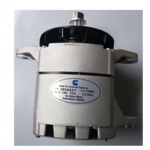 Quality Original Generator Parts for Cummins NTA855 Generator Alternator 3016627 for sale