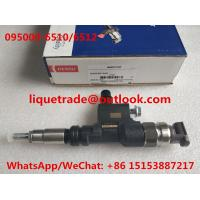 Buy DENSO fuel injector 095000-6510, 095000-6511, 095000-6512, 9709500-651 at wholesale prices