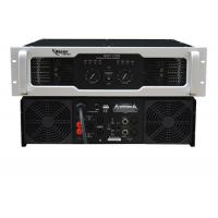 Quality MST-1200, analogue, 2-channel, Class H, 2x1200W @ 8Ω, fixed with high quality components. Excellent sound quality and hi for sale