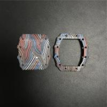 Buy cheap CNC Machining Watchbracelet Custom Carbon Fiber Parts Per 3D Drawing Rapid from wholesalers