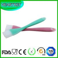 Quality Pastry Brush Grill Brush Basting Brush Food Grade Silicon Body Safe Set of 2 for sale