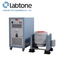 Quality Small Force Vibration Shaker System For Electronic Parts And Battery Testing for sale