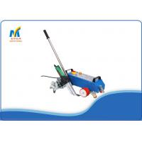 China Light Weight 3600 W PVC Banner Welding Machines 15m / Min With Digital Display on sale