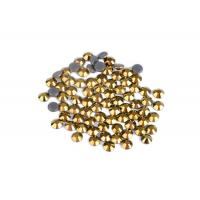Quality Environmentally Friendly MC Rhinestone With 14 And 16 Even Facets for sale
