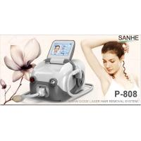 Best best price professional newest 808nm diode laser permanent hair removal equipment wholesale