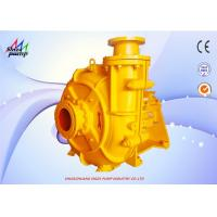 Buy cheap 6 Inch Discharge Heavy Duty Slurry Pump Slurry Transfer Pump For Dredging / from wholesalers