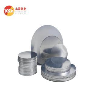 Quality 1xxx 3xxx Aluminium Circle Plate for sale