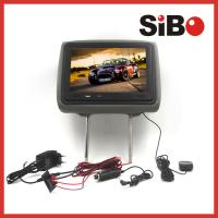 """Best 10"""" In-Headrest Touch Screen Monitor with 3g, Content Management for Publicity wholesale"""