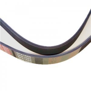 China industrial v belts  excavator belt Motor belt 8PK1340/9PK1905/8PK1689 for KOMATSU Engine Fan Belt on sale