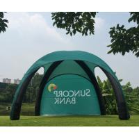China Zipper Tarpaulin Inflatable Advertising Tent 0.3mm TPU Structure Pvc Storage Bag Outside on sale