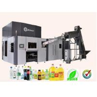 Quality Bottled Water Filling And Capping Machine , Durable Liquid Production Line for sale