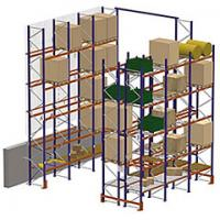 China Heavy Duty Storage Shelf on sale