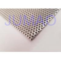 Quality Duplex Steel 2205 Sintered Wire Mesh Media Used In Laboratory Fluid Bed for sale