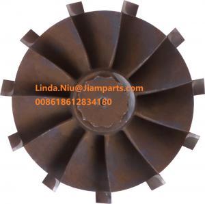 China Caterpillar Marine Wheel Loader  EARTH MOVING Turbo S2ES 314522 Turbocharger Turbine Wheel/Shaft Wheel 167420 on sale