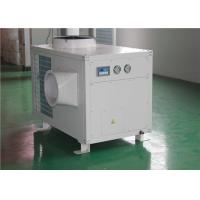 Buy cheap 18000 Watt Industrial Portable Cooling Units Large Air Flow 5 Ton Cooler from wholesalers