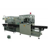 China High Torque Electric Motor Production Line / Auto Alternator Rotor on sale