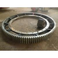 China Rotary Table Slewing Ring Bearing for machine tool supplied by Chinese factory with cheap price on sale