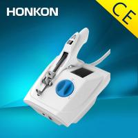 Buy cheap Replenishment Hyaluronic Needle Free Mesotherapy Machine ForSmoothingDeepWrinkles from wholesalers