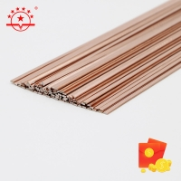 Quality Alloy Welding Wire 2.0mm Phosphorus Copper Rods for sale