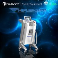 Quality Hot sale new professional slimming body cellulite reduction hifu slimming machine for sale