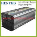 Quality 4000W Modify Sine Wave DC to AC Solar Power Inverter (HYD-4000W) for sale