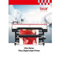 China 1.6M Outdoor Large Format Printing Machine For Posters Stable Performance on sale
